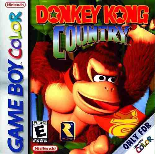 Donkey Kong Country, Game Boy Color, Precio B!
