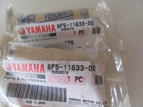 Pasadores de piston 40g yamaha original fuera de borda
