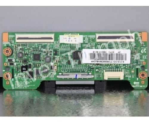 Placa T-con Bn41-01938b Para Televisor Samsung B023, B038