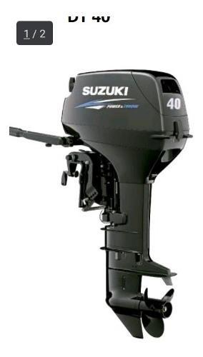 Repuestos, partes motor fuera de borda suzuki dt40 hp