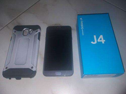 Samsung Galaxi J4 Perfectas Condiciones.