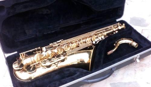 Saxofon tenor selmer ts 700 prelude by conn bajon de precio