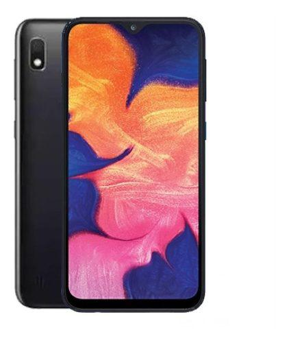Telefono samsung a10 2gb ram 32gb rom android 9 cam 13mp