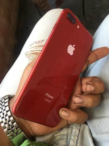 Iphone 8 plus para repuesto