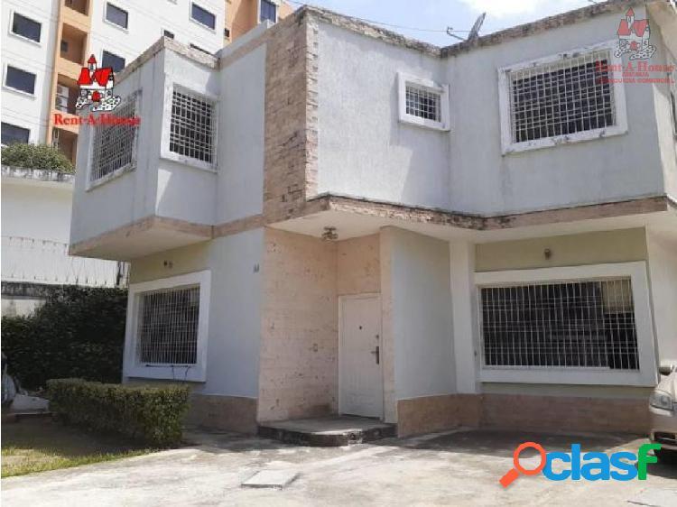 Casa venta maracay la soledad cód: 19-12574 dlc