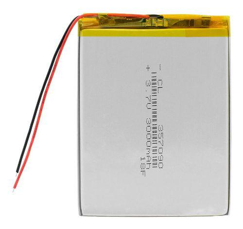 Bateria pila tablet china 35790p nueva 7 vrds tienda