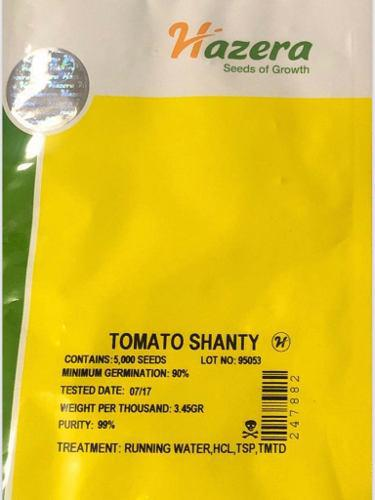 Semilla de tomate shanty