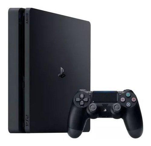 Sony playstation 4 de 500gb ps4 refurbished tienda fisica
