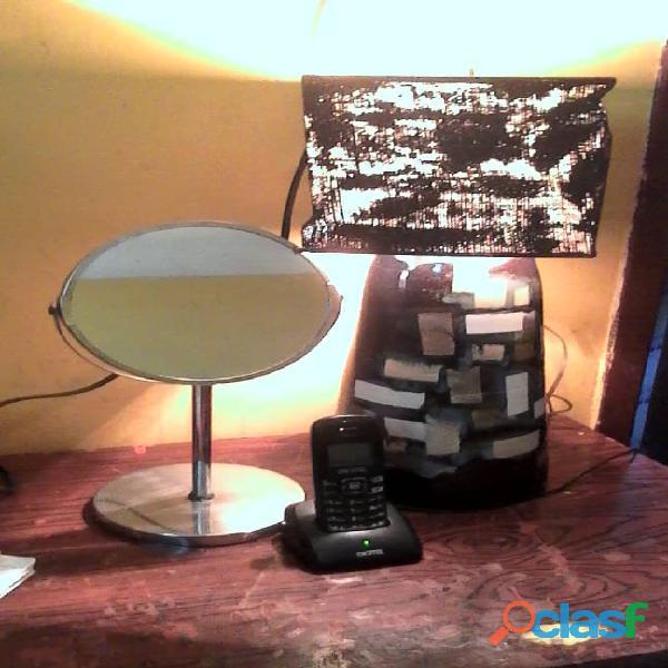 En venta lampara de mesa