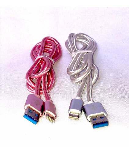 Cable tipo c para samsung serie a