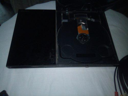 Consola Ps2 Usada Chipeda