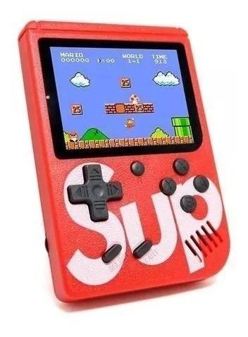 Consola videojuego portatil