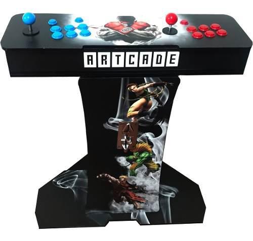 Máquina arcade neo geo multijuegos 5499 juegos