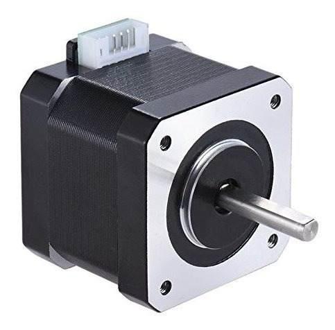 Para 3d anet 42 motor paso impresora diy cnc robot 1,8 d1rg