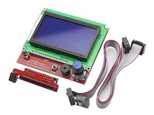Para arduino aokin kit controlador impresora 3d reprap d1ts