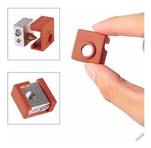 Para calefactor houkr estuche silicona impresora 3d dn7t