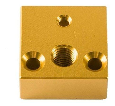 Para impresora creality bloque aluminio 3d garganta dkgx