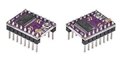 Para impresora kingprint drv8825 modulo driver motor d4rj