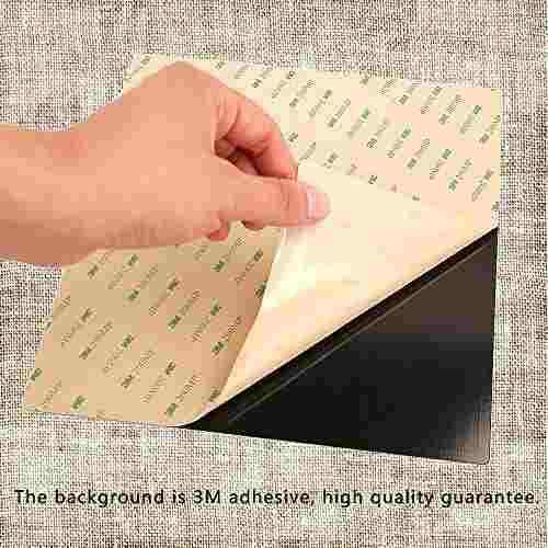 Para impresora superficie construccion impresion 3d dsmv
