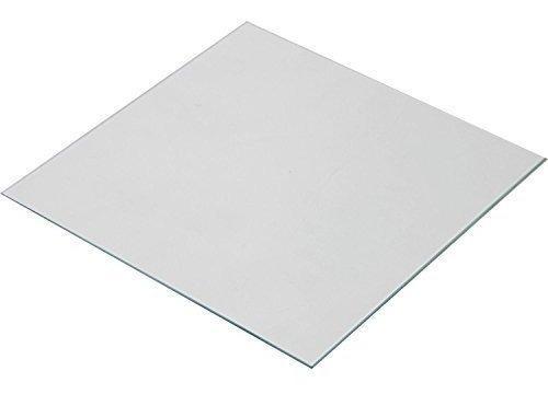 Para impresora wisamic transparente vidrio silicato dtwq