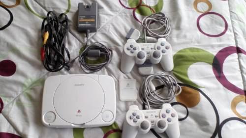 Playstation 1 (psone)