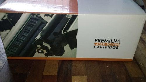 Premium laser toner cartidridge compatible con hp