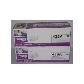 Toner compatible hp cb436a (36a) p1505 m1522n m1120 m1120n