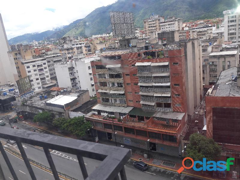 Traspaso Apartamento en Chacao 1