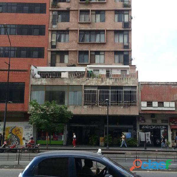 Traspaso Apartamento en Chacao 2