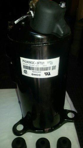 Compresores Para Aire Acondicionado 10, 18, 24, 36, 50 Btu