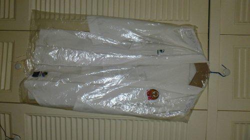 Karategi tokaido master pro talla 5 kumite