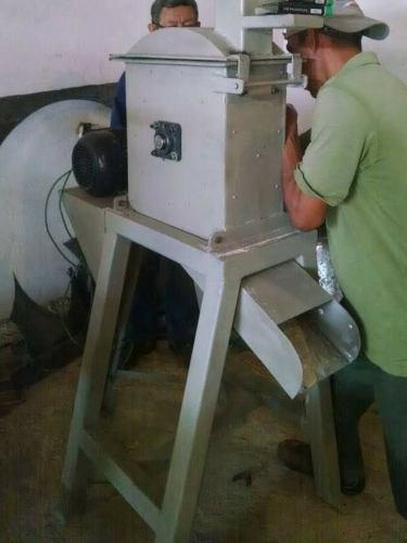 Molinos pulverizadores de martillos