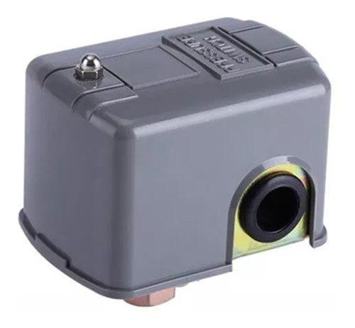 Presostato 20-40 psi para hidroneumatico bomba de agua 110v