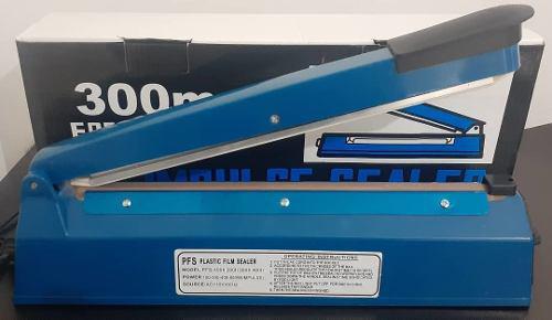 Selladora electrica de bolsas 30cm ¡somos tienda! 825.000bs