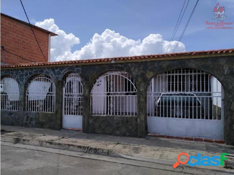 Casa en venta residencias palo negro 19-19333 lev