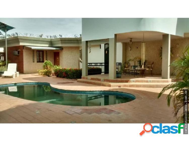 Vendo Casa en Zona Norte #19-9896 ACRA