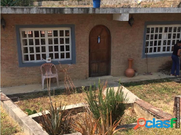 San Diego Casa, El Prado, Hacienda Asobarranco.