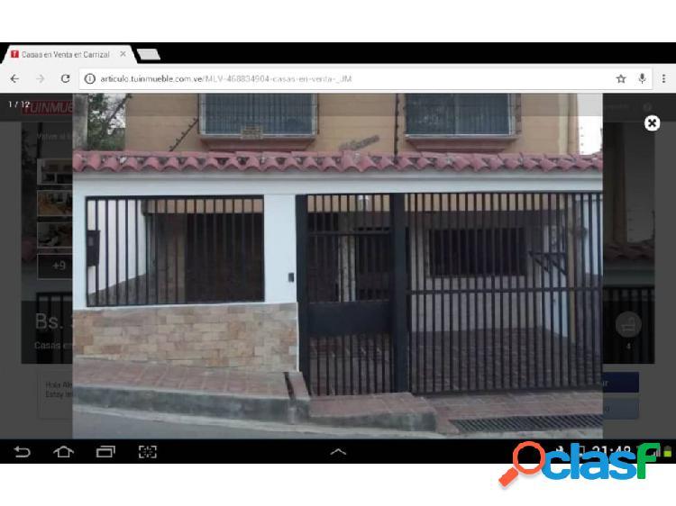 Carrizal Casa + Anexo, Pueblo.