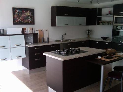 Cocinas empotradas modernas muebles de baños carpintería