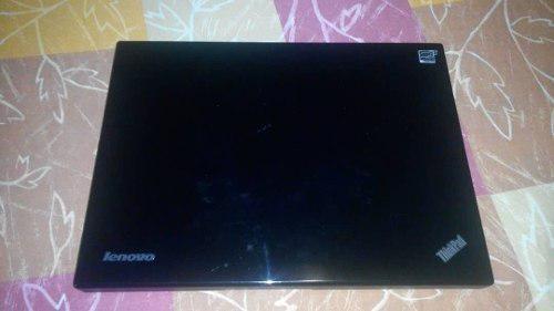 Laptop lenovo sl-400 usada