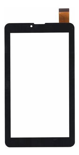 Mica tactil para tablet 7 telefo argom tech t9110 dragon e70