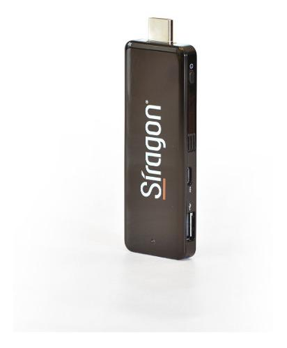 Siragon pc-stick ps-5000 (80v)