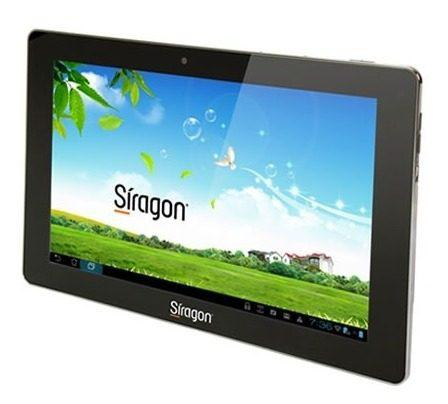 Tablet siragon 4n modelo tb-90103g wifi 3g gps (150v)