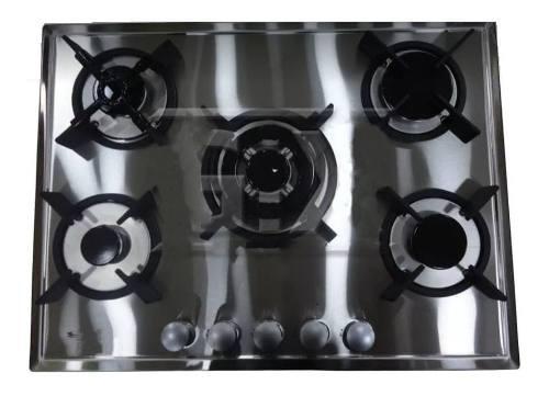 Tope de cocina a gas 70 cm gplus
