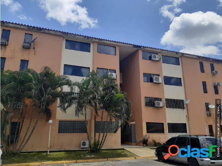 Apartamento manantial naguanagua 19-14992 rrgs