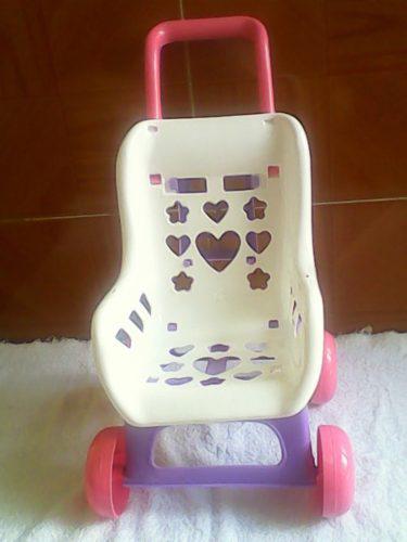 Coche de plastico para niñas juguetes