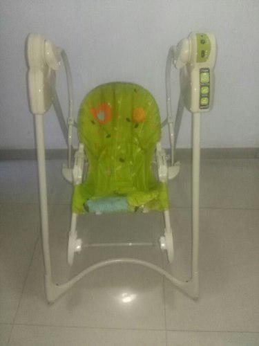 Columpio mecedora para bebe fisher price