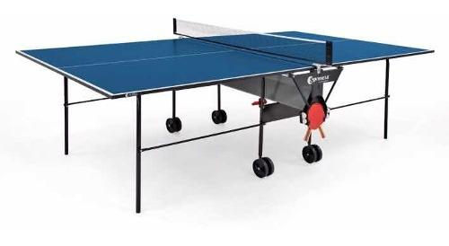 Mesa De Ping Ping Profesional Sponeta Alemana