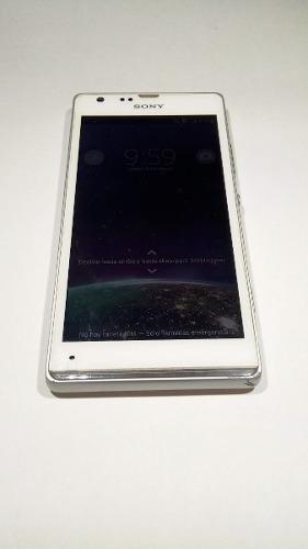 Sony xperia sp c5303