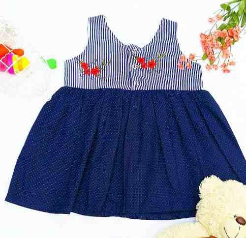 Vestidos De Niña, Moda De Niñas, Ropa De Niña 1 Y 2 Años